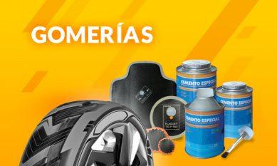 Gomerias