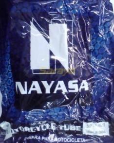 CAMARA 4.00-8 TR87 (CARRETILLA) NAYASA