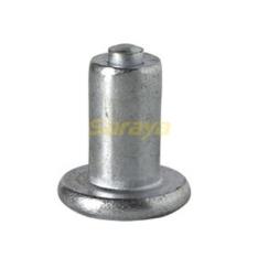 CLAVO 9X10 (Caja/Bolsa x 1000 Unid)