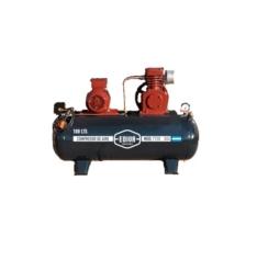 COMPRESOR 1.5HP/100LTS. B/B MONOFASICO EDIVA
