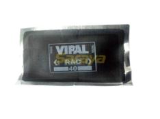 VIPAL RAC40 200x100mm (CAJA x 10 UNID.)