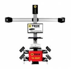 ALINEADORA DE RUEDAS 3D AUTO-TRACKING TA-3DAT TECH