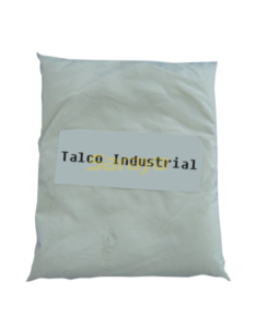 TALCO INDUSTRIAL X 1KG.