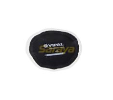 VIPAL VD01 RED 60mm (CAJA x 30 UNID.)