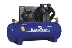 COMPRESOR ALFA15 15HP/500LTS. A/B ASTURCOM