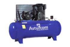 COMPRESOR ALFA5 5.5HP/270LTS. A/B ASTURCOM