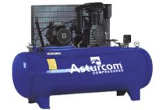 COMPRESOR ALFA7 7.5HP/300LTS. A/B ASTURCOM