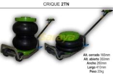 CRIQUE FUELLE 2TN. MS