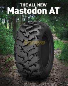 30X10.00 R14 8PR K3203 MASTODON AT KENDA